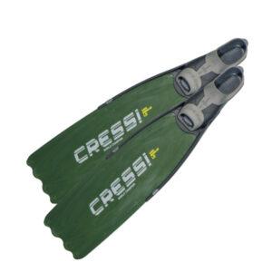 Cressi modular LD Fins